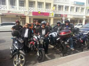 TTS bersejarah di Putrajaya, sembang 'halatuju' MIB